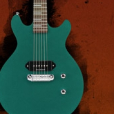Green Day for Ultimate Guitar